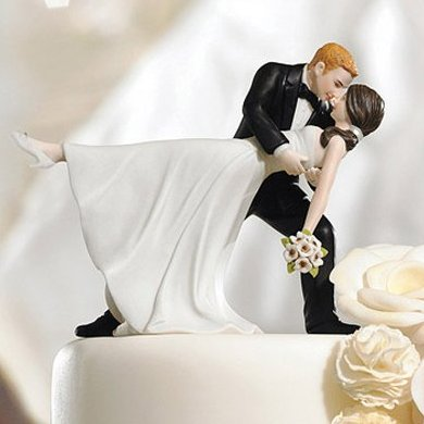 Wedding Reception Cake Toppers